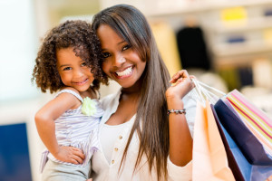 Shopping convenience for the whole family in central Paarl